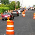 City says 212th Street construction will stretch into July