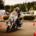 Officer Jones wins 'Show and Shine' competition