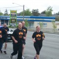 MLT police carry torch for Special Olympics