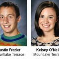 Mountlake Terrace High School June Students of the Month