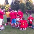 MTYAA football teams to see game action starting Saturday