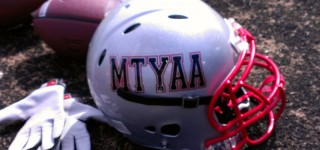 MTYAA Jr. football playoff schedule for Saturday