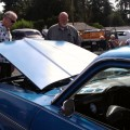 Classic Car Show rolls into MLT