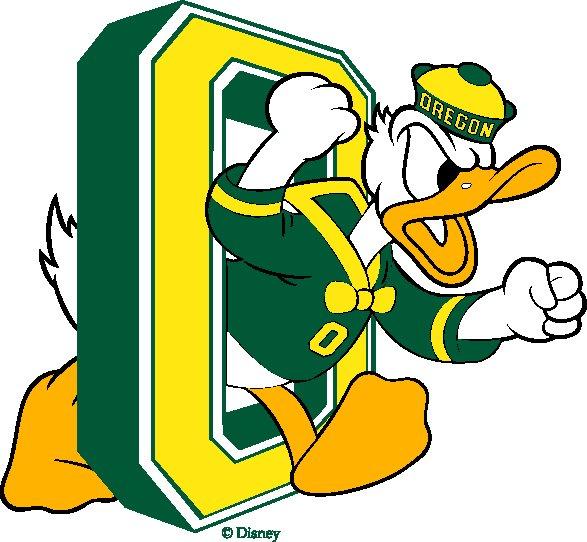 University Of Oregon Logo Mltnews Com