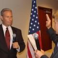 Bryan Wahl sworn in as MLT's newest councilmember