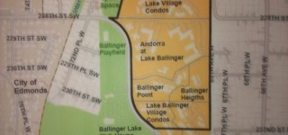 MLT Council approves zoning change to increase height limits in Lake Ballinger neighborhood