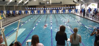 Hawk swimmers begin quest Friday for state qualifying times