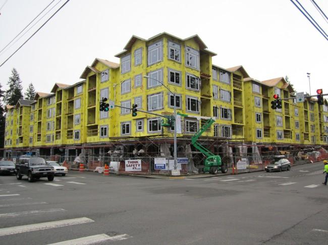 Arbor Village Apartments