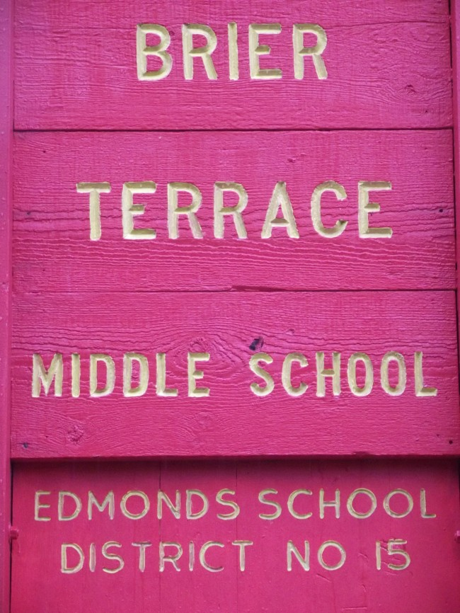 Brier terrace middle seeking music chair donors for Terrace school