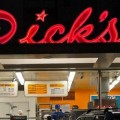 Dick's Drive-In Heading North