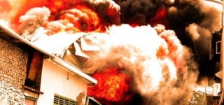 Fire District 1 Offering Free Disaster Training