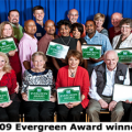 Nominations open for Evergreen Awards