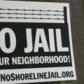 Plans for new jail likely scrapped