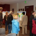 Shoreline Plan Open House First Step in Public Process