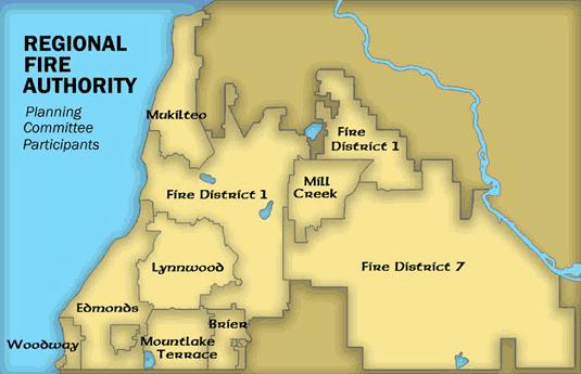RFA map