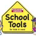 Bartells collecting school supplies for needy children