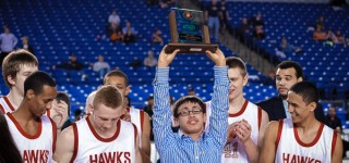 Hawks capture fourth in state; finish season 23-4