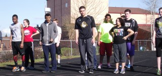 Spring sports preview: Expectations running high for Terrace track team
