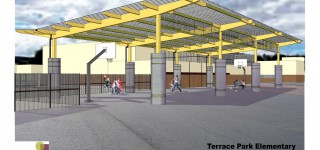 Terrace Park playshed construction expected to start this summer