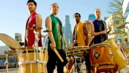 Local elementary schools to receive special Taiko drumming outreach April 15-19