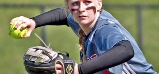 Mountlake Terrace HS District 1 softball playoff photos from Tuesday
