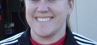 Terrace softball coach 'extremely proud' of 2013 team