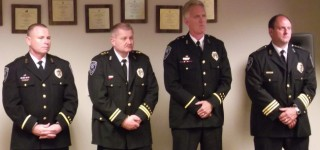 MLT City Council honors law enforcement
