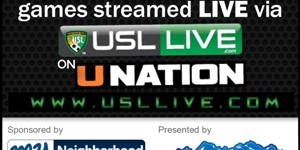 SeaWolves FC home games to be broadcast live via MLTnews