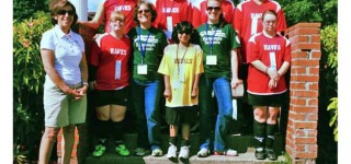 Athletes represent Edmonds School District at Special Olympics Summer Games