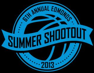Edmonds Summer Shootout