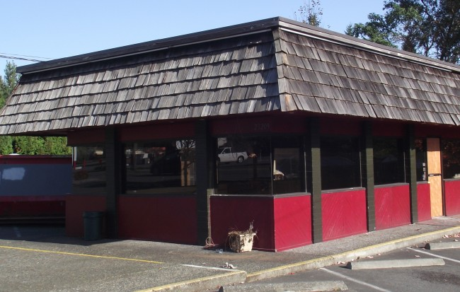 Red Onion's owners are bringing a new name -- and menu -- to their old location.