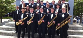 MTHS bands bring home awards from Music in Parks competition