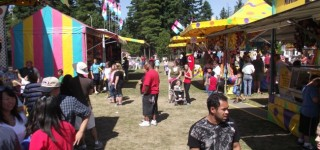 Tour de Terrace festival begins Friday