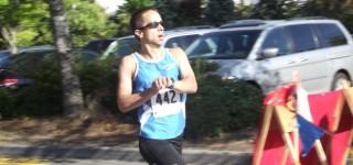 Final results, 2013 MLT 5K Fun Run