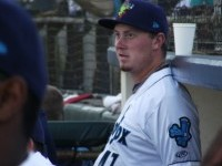 MLT's Brooks called up to Class A California League