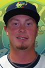 Brooks back with Aquasox after short stint in California League