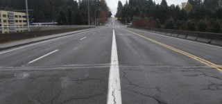 More overnight I-5 ramps, overpass lane closures scheduled for this week