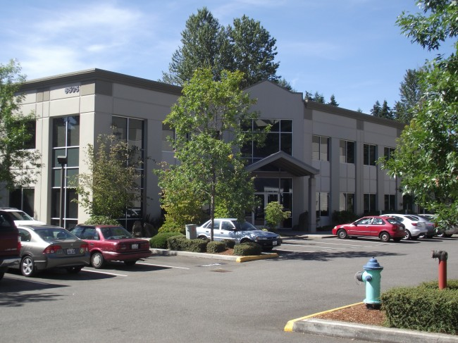 Emerald City Engineers moved into the Taylors Landing office park in northwest Mountlake Terrace in May