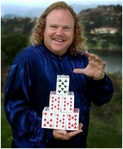 Comic magician Jeff Martin to perform Wednesday at Calvary Fellowship