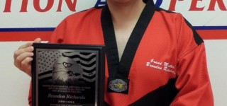 MLT resident named to US Martial Arts Hall of Fame