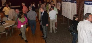 Sound Transit hears from public about Lynnwood light rail link at MLT open house/public hearing