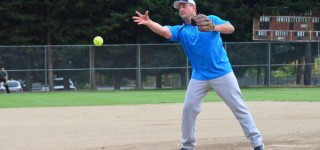 City of MLT staff takes 8-6 softball win over Edmonds