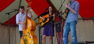 Bluegrass on the Green festival continues at Nile Country Club through Sunday