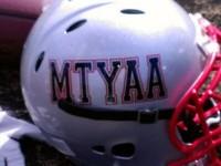 MTYAA junior football results for Oct. 5