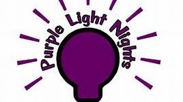 Mountlake Terrace participating in Purple Light Nights/Domestic Violence Awareness campaign