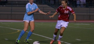 Hawks shock Lady Mavs in 2-1 overtime victory