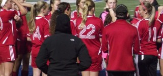 Hawks soccer take first place with 2-1 win over Shorewood Tuesday