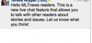 Introducing NowTalk — chat live with other readers