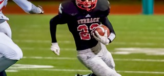 Terrace reinforces power of running game with 24-17 win over Stanwood