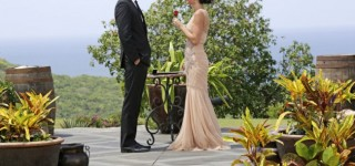 Reminder: 'Bachelorette' couple to be in MLT Tuesday